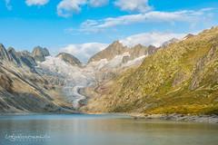 _DSC3035 (flo00) Tags: grimsel landscape photography glacier gletscher see stausee d810 nikon nikkor