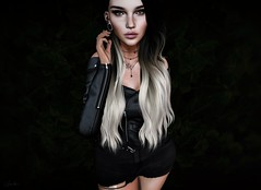 Must be the season of the witch (Anika ♥) Tags: genesislab genesis pumec little bones pixicat tetra yummy slc collab88 secondlife sl avaway