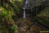 Cascada Uguna. (Ernest Bech) Tags: euskadi river riu saltdaigua water waterfall cascada landscape longexposure llargaexposició llums lights