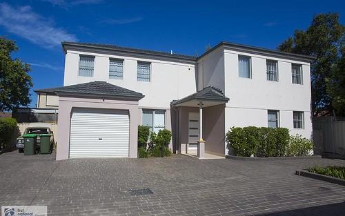 5/36-38 Rowe Avenue, Lurnea NSW