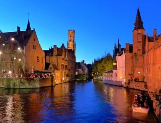 (141) Allemaal Brugge