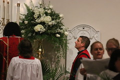 Adrienne Hymes Ordination (Episcopal Florida) Tags: episcopal tampa florida anglican