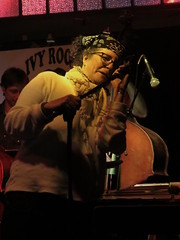 Suki O'Kane (michaelz1) Tags: livemusic ivyroom albany improvhootenanny lifesbloodensemble sukiokane