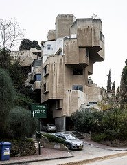 Dubiner House. (Stefano Perego Photography) Tags: stepegphotography stefano perego building residential housing house concrete brutalism brutalist modernism modernist modern architecture design