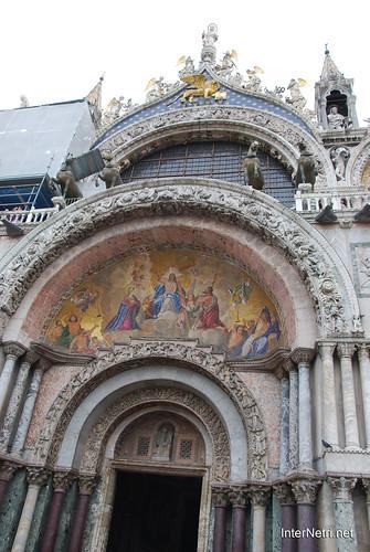 Венеція Собор Св.Марка InterNetri Italy 10