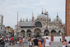 Венеція Собор Св.Марка InterNetri Italy 01