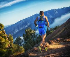 """Inversvulcania (Tenisca """"Alexis Martín"""") Tags: transvulcania transvulcania18transvulcania18 skyrunning kilómetrovertical mediamaratón maratón ultramaratón trv fuencaliente lasdeseadas tazacorte elpuertodetazacorte losllanos losllanosdearidane elroque elroquedelosmuchachos gr130 running trail lapalma runners corredorespormontaña corredoresdemontaña montaña carreraspormontaña"""