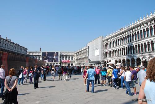 Венеція Площа Святого Марко InterNetri Italy 59