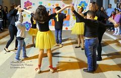 Alameda-Romería de San Isidro 2018. (lameato feliz) Tags: romería baile alameda fiesta gente
