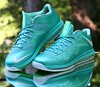 Nike Air Max LeBron 10 X Low Easter Crystal Mint Green 579765-300 Men's Size 11 (reddealsonline) Tags: nikeairmaxlebron10 x low easter crystalmint fiberglass psngreen lebronjames 579765300 2012 orange hyperfuseupper dynamicflywire 360degree fulllength visible maxairunit360 rubber outsole phylon cushioning upc00640135745331