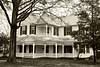 Time Restored (hutchphotography2020) Tags: mansion southern restoration easternnc mono blackandwhite nikon