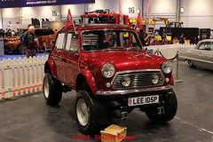 London Motor Show 2018 037 (Phoenix_Autosports) Tags: london motorshow