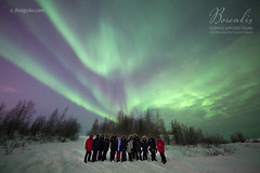 Borealis Science & Photo Tours – 8 March 2018 (josefrancisco.salgado) Tags: borealissciencephototour canada d5 m45 messier45 nikon northernlights northwestterritories pleiades sigma sigma14mmf18dghsmart winter yellowknife aurora auroraborealis aurorae auroras borealforest bosque bosqueboreal flora forest invierno nieve night opencluster snow starcluster stars woods ca