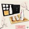 Exclusive! Shuki (Sake Set) @ TLC (NyuNyu Kimono, NYU!) Tags: secondlife second life nyu tlc japanese shuki sake set