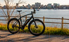 E-Bike Ride with L (Smith D) Tags: trek supercommuter pedalassist ebike motor commuter power fast acceleration halifax dartmouth
