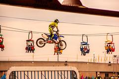 NC State Fair 2018 (59) (tommaync) Tags: ncstatefair2017 nc northcarolina statefair 2017 october nikon d40 raleigh shows motorcycles stunts cycles people