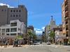 Koikawasuji Street(鯉川筋) (MMM765 Listener) Tags: kobe iphone iphone8 town urban city street people car koikawasujistreet koikawa 筋 鯉川筋 神戸 日本