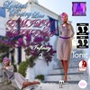 Emily Dress Infinity 2 (KitKat Perrin Amborgio) Tags: felinefinefashions lyricalpoetry emilydress hazyblooms hazyroses infinity texturemetrue secondlife