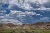 Storm clouds over Toadstoal Geological Park in Northwestern Nebraska (diana_robinson) Tags: stormclouds approachingstorm toadstoalgeologicalpark rockformations northwesternnebraska