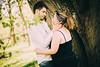 Isabell & Robin (PhotographerJockeFransson) Tags: portrait couple canon norrköping sweden porträtt people love green white black brown 85mm