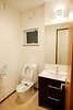 Powder room (A. Wee) Tags: chalets countryresort niseko japan 日本 bathroom
