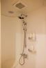 Shower in second bathroom (A. Wee) Tags: chalets countryresort niseko japan 日本 bathroom