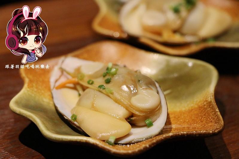 鮨一Sushi ichi日本料理無菜單料理127