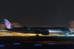 20180524-A7ALF-HND (Masa_Kageyama) Tags: hnd rjtt a350900 a7alf qatarairways