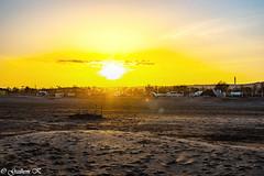 Sunset (guigui140) Tags: europe landscape nature paysage soleil sea tourist sunset