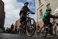 #POP2018  (14 of 230) (Philip Gillespie) Tags: pedal parliament pop pop18 pop2018 scotland edinburgh rally demonstration protest safer cycling canon 5dsr men women man woman kids children boys girls cycles bikes trikes fun feet hands heads swimming water wet urban colour red green yellow blue purple sun sky park clouds rain sunny high visibility wheels spokes police happy waving smiling road street helmets safety splash dogs people crowd group nature outdoors outside banners pool pond lake grass trees talking