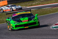 "Ferrari Challenge Mugello 2018 • <a style=""font-size:0.8em;"" href=""http://www.flickr.com/photos/144994865@N06/26931981497/"" target=""_blank"">View on Flickr</a>"