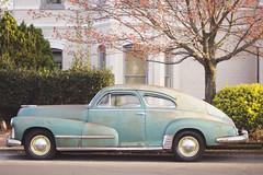 Washington No 20 (• CHRISTIAN •) Tags: washington dc étatsunis unitedstates us usa urbain urban voiture auto automobile car oldsmobile rétro vintage 50mm f14
