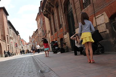 (evelKeneevel) Tags: street photosession toulouse