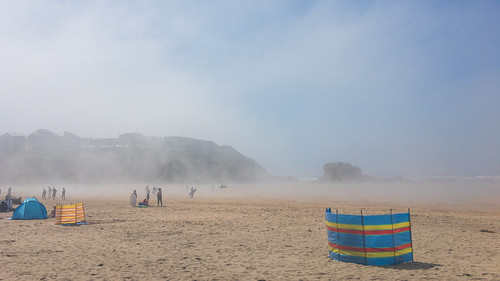 Lovely day at the beach