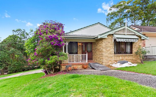 1 Hawks Nest Pl, Surfside NSW 2536