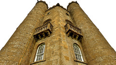 BROADWAY TOWER (chris .p) Tags: broadway tower worcestershire nikon d610 spring 2018 view cotswold history capture may cotswolds uk england