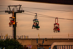 NC State Fair 2018 (55) (tommaync) Tags: ncstatefair2017 nc northcarolina statefair 2017 october nikon d40 raleigh rides