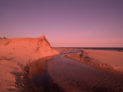 Property_Gulliver-MI_05-18-2018g (Count_Strad) Tags: michigan beach sand dune dunes sunset upperpeninsula gulliver