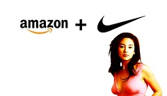 Amazon.com And Nike Target Philippines; What's Next? (rollstroll) Tags: amazon discounts hollywood instagram nike rollstroll showbusiness socialmedia websites