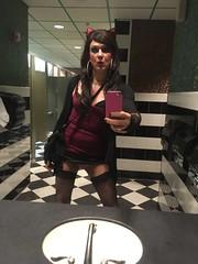 Stefani Slutty (stefani_slutty) Tags: stefani slutty slut hooker whore prostitute theater