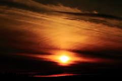 Lake Vatia_2018_04_23_0003 (FarmerJohnn) Tags: sunset auringonlasku punainen taivas red sky evening iltataivas taivaanranta pilvet clouds colors colorful värikäs kevät spring huhtikuu april suomi finland laukaa vatia vatianjärvi canon7d canonef70200l40isusm canon 7d juhanianttonen
