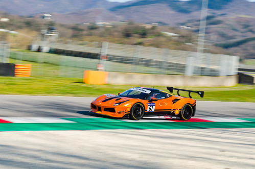 "Ferrari Challenge Mugello 2018 • <a style=""font-size:0.8em;"" href=""http://www.flickr.com/photos/144994865@N06/27932136268/"" target=""_blank"">View on Flickr</a>"