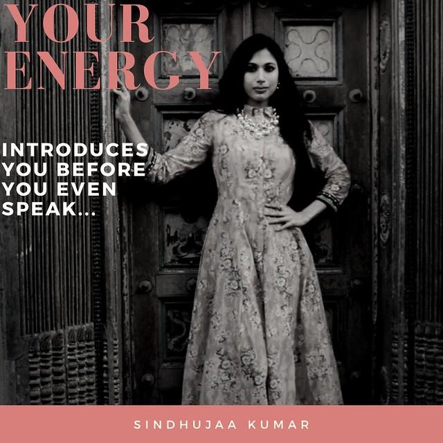 Sindhujaa Kumar