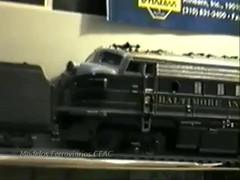 F & Niagara's (Digilab archivos—Menú a la Carta) Tags: modelrailroads modelismo ferromodelismo modelosferroviariosceac video clip chile ferromodelismoenchile modelos models railwaysmodels miniaturas replicas