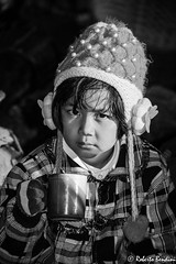 Little girl at market place. Nampam, Myanmar. (Roberto Bendini) Tags: morning market cup ritratto portrait girl nampam myanmar burma rangoon yangoon mandalay lake inle