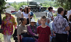 11. Photos taken by Andrey Andriyenko.Victory Day 9th May 2018