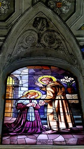 Convento di S. Francesco.