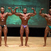 Men's bodybuilding Light-Heavyweight - 2nd Christopher Oneil-Fortier 1st Andrew Thériault 3rd Michael Tullly