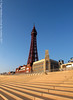 Blackpool Tower Eye (Gook the Goblin) Tags: uk gb england gookthegoblin nigelmatthews canon canonpowershotg12 europe greatbritain unitedkingdom g12 blackpool seaside beach promenade coast blackpooltower blackpooltowereye