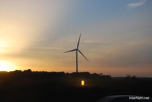 Вітрогенератори InterNetri  France 19